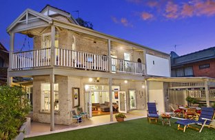 Picture of 6 Augusta Road, Manly NSW 2095