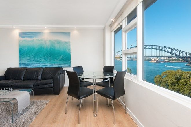 Picture of 73/2-4 East Crescent Street, MCMAHONS POINT NSW 2060
