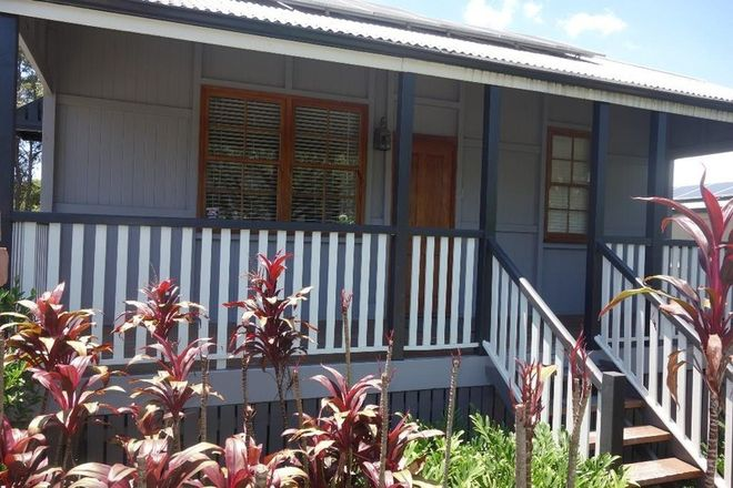 Picture of 1A/160 Fairfield Road, FAIRFIELD QLD 4103