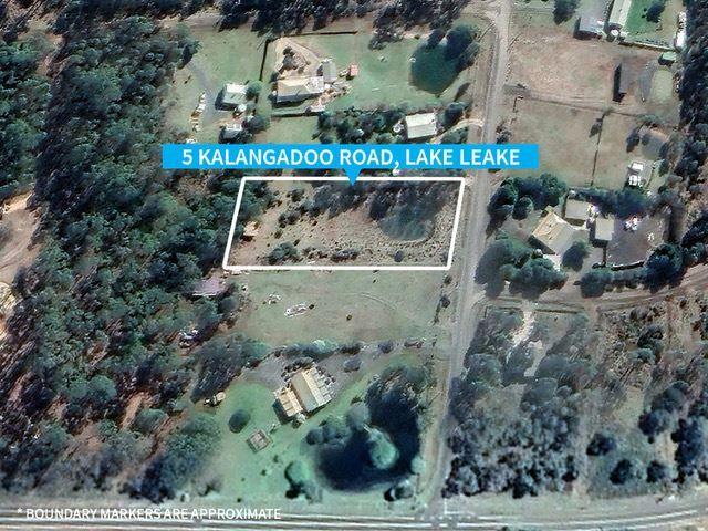 5 Kalangadoo Road, Lake Leake TAS 7210, Image 2