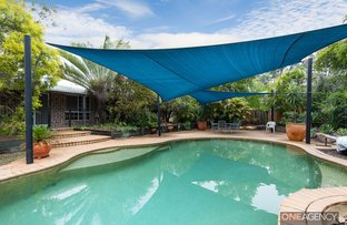 Picture of 126 Thallon Road (Cnr Aniseed Grove), Kensington Grove QLD 4341