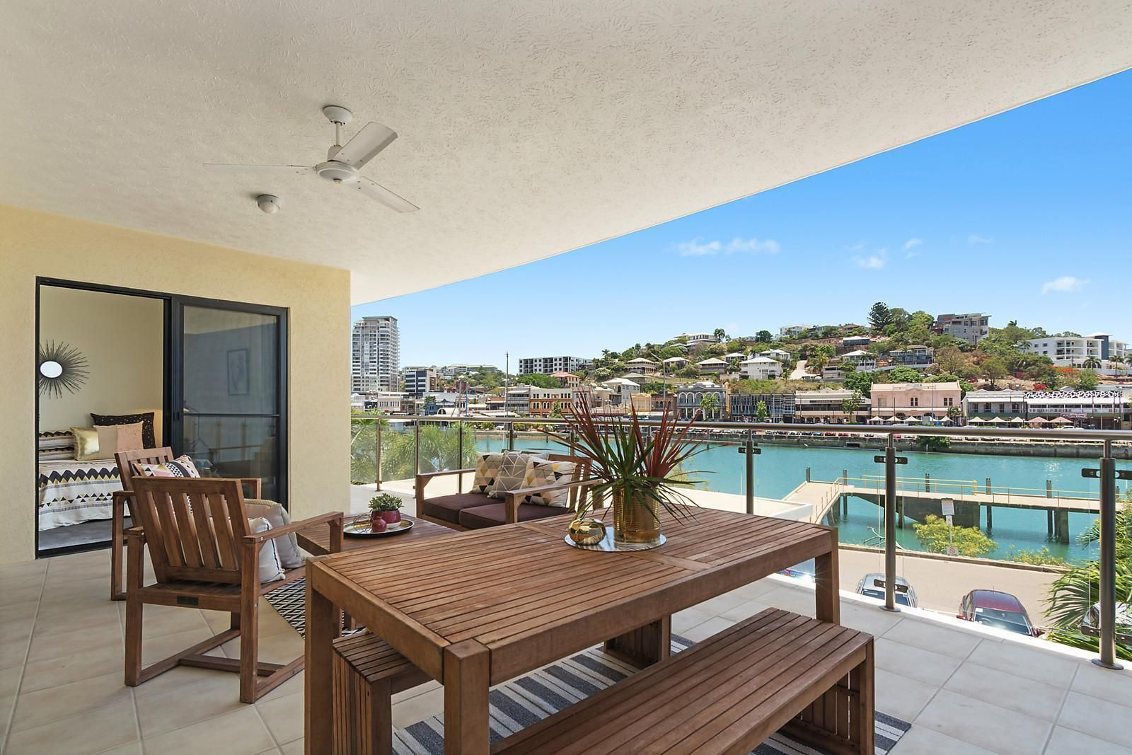 107/9 Anthony Street, South Townsville QLD 4810, Image 0
