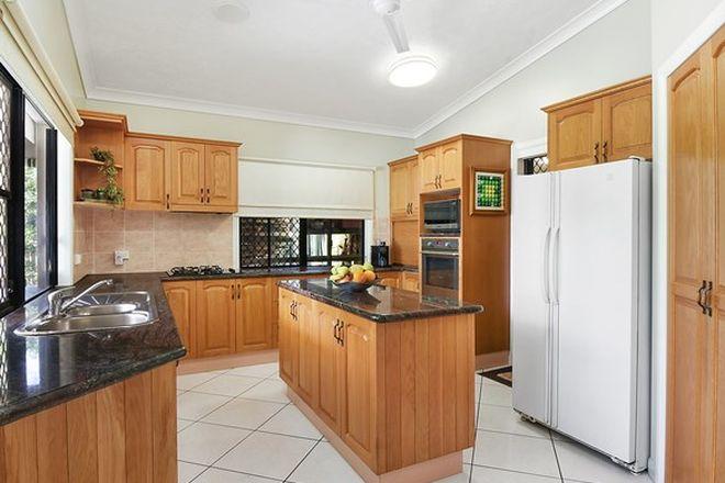 Picture of 6 Cottonwood Court, KIRWAN QLD 4817