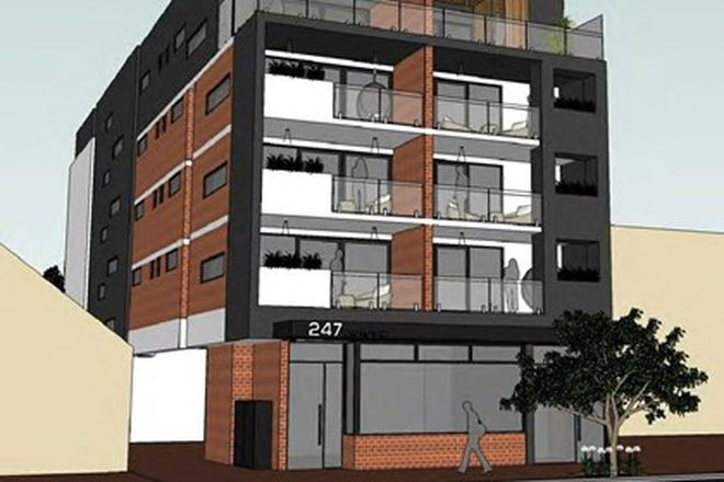 Picture of Unit 1 247 Stirling Street, PERTH WA 6000