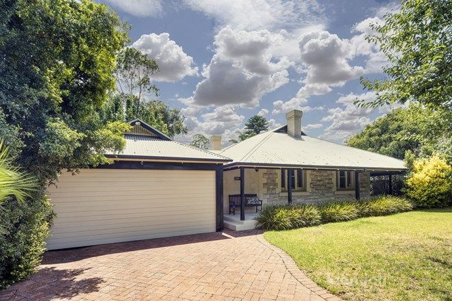 Picture of 38 Grange Road, HAWTHORN SA 5062