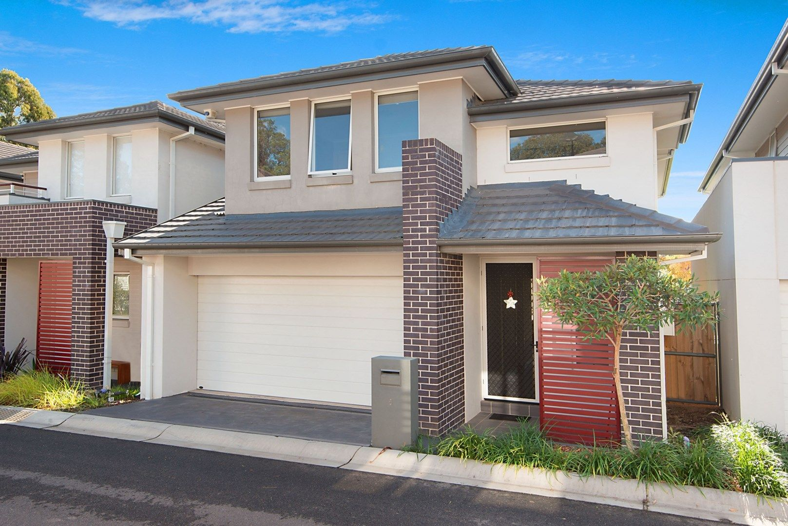 5 Kimber  Crescent, Kellyville NSW 2155, Image 0