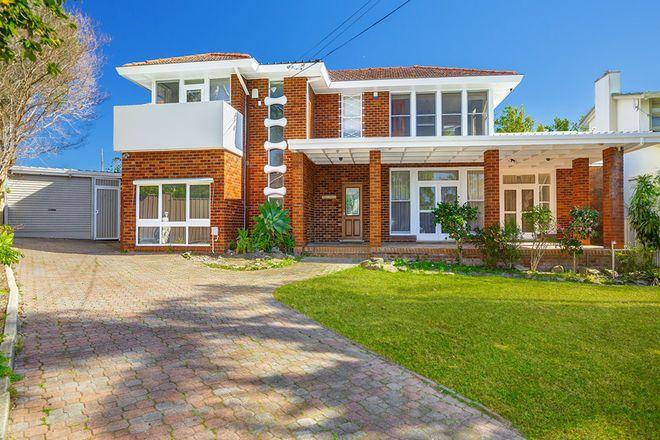 6 Malvern Crescent, STRATHFIELD NSW 2135
