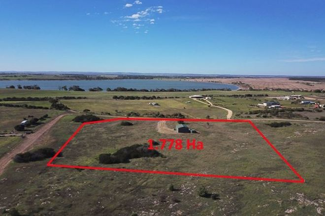 Picture of Lot 2 Kewell Road, WANGARY SA 5607