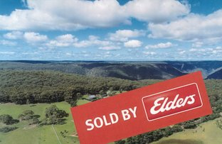 443 LONG POINT ROAD, Tallong NSW 2579