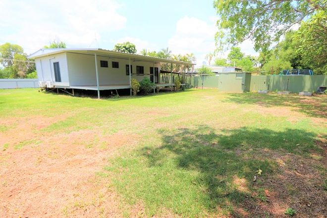 Picture of 36 Clarke Crescent, KATHERINE NT 0850