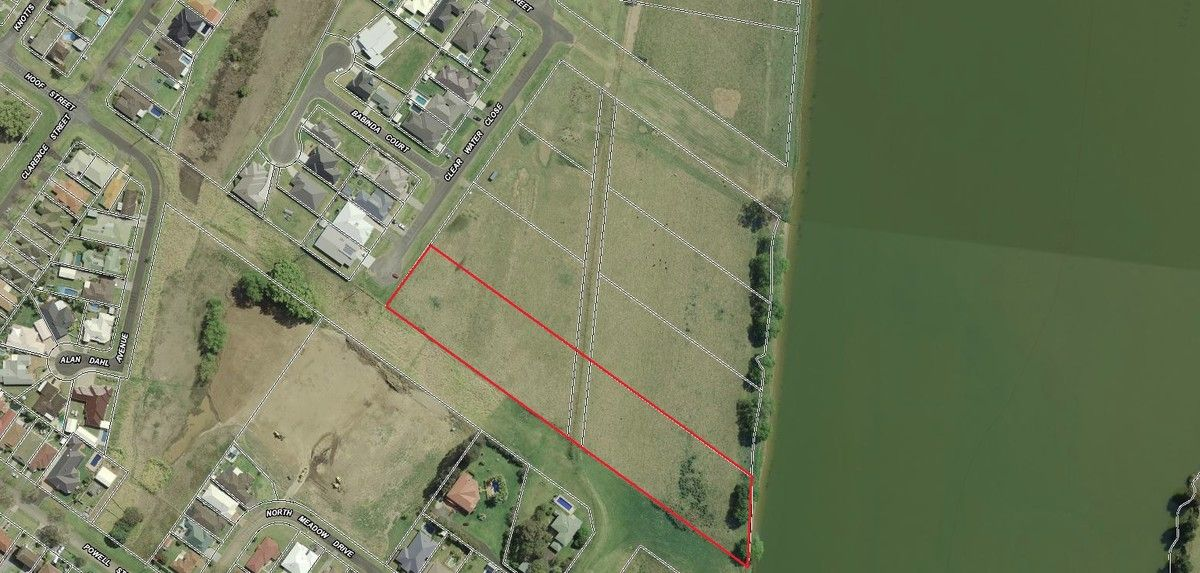 Lot 4 Clear Water Close, Grafton NSW 2460, Image 1