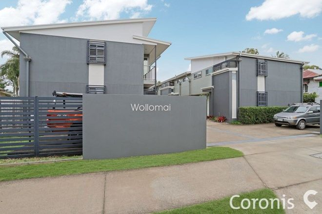 Picture of 6/109-111 Duporth Avenue, MAROOCHYDORE QLD 4558