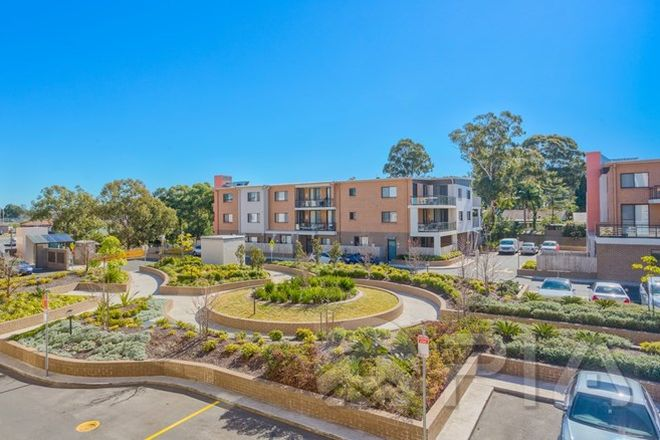 Picture of 98/80-82 Tasman Parade, FAIRFIELD WEST NSW 2165