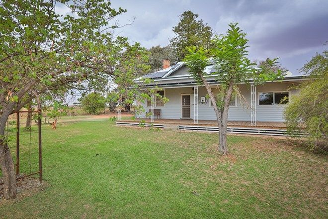 Picture of 473 Myall Street, CARDROSS VIC 3496