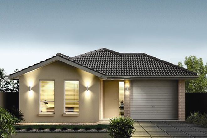 Picture of Lot 12 Serenity Rise, PORT NOARLUNGA SA 5167