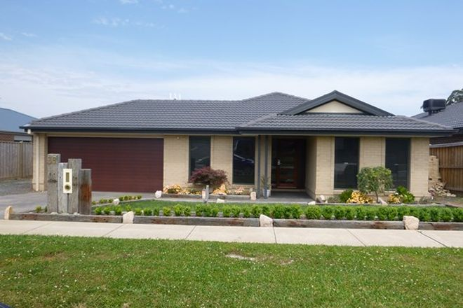 Picture of 39 Monica Drive, DROUIN VIC 3818