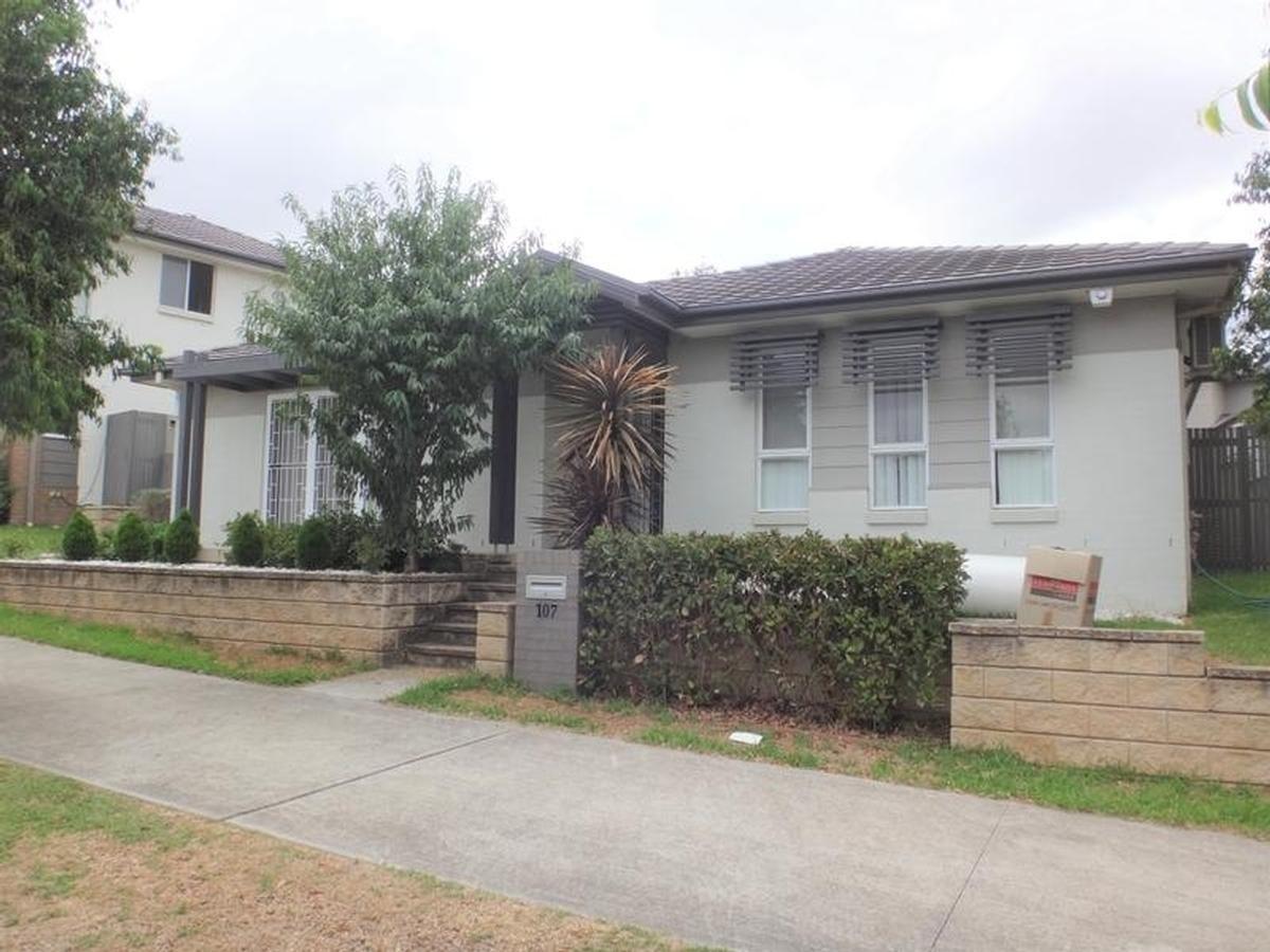 107 Middleton Drive, Middleton Grange NSW 2171, Image 0