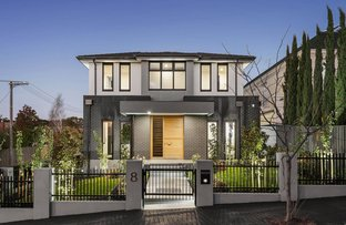 Picture of 8 Power Street, Balwyn VIC 3103