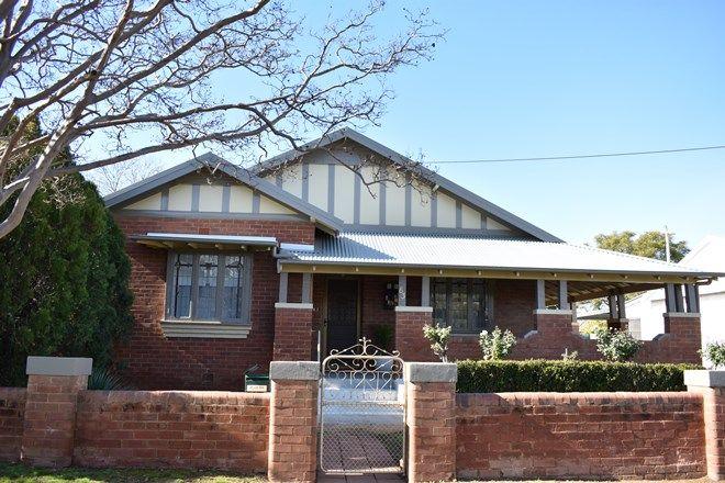 Picture of 83 Bogan Street, PARKES NSW 2870