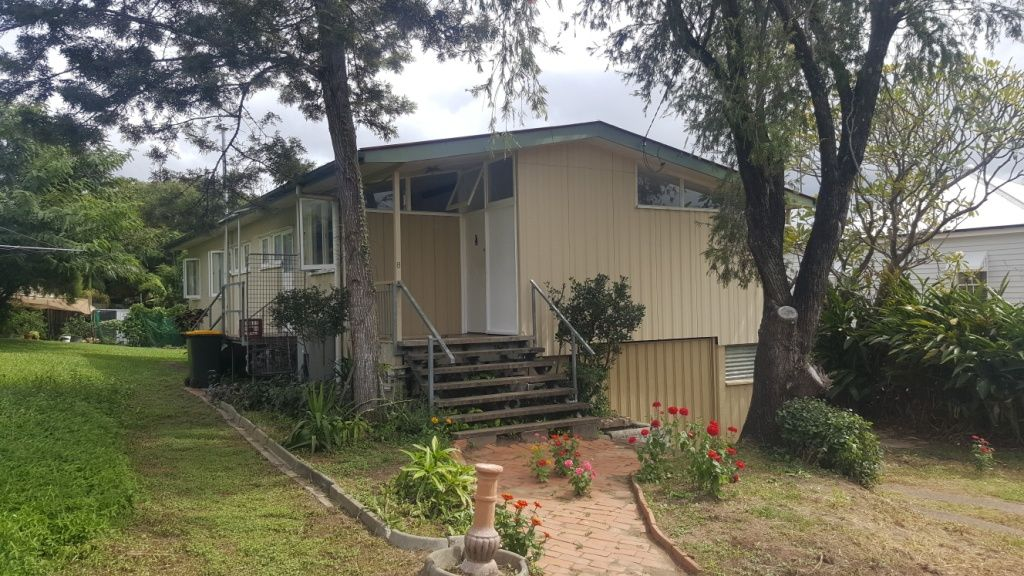 8 North Street, Newmarket QLD 4051, Image 0