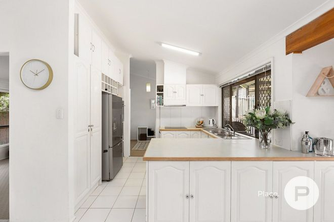 Picture of 20 Gurnai Street, BELMONT QLD 4153