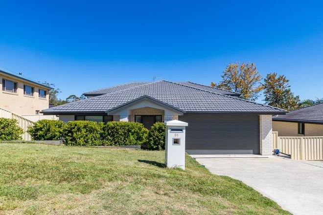 Picture of 51 Beaton Avenue, RAYMOND TERRACE NSW 2324