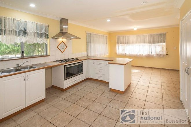 Picture of 31 Maslin Street, CAPEL WA 6271