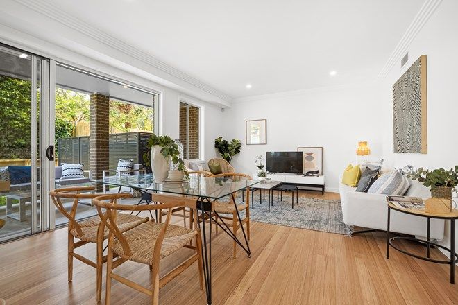 Picture of 122 Coxs Road, NORTH RYDE NSW 2113