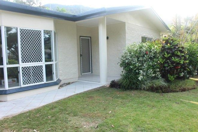 Picture of 125 Anderson Rd, BAYVIEW HEIGHTS QLD 4868