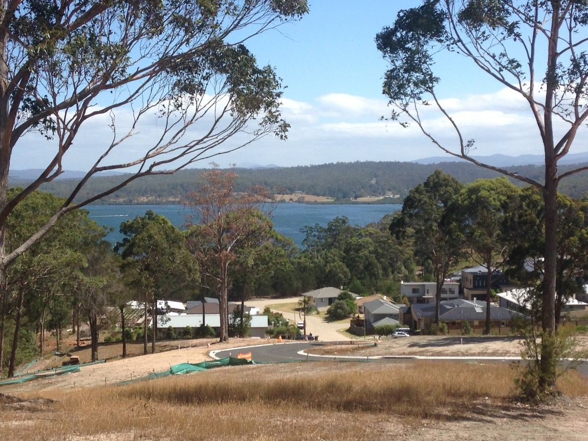 Lot 238 Bellbird Ridge, Merimbula NSW 2548, Image 0