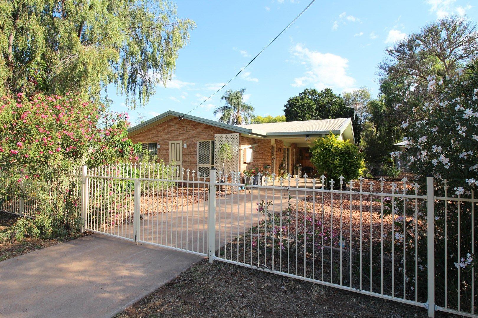 50 Braeside Road, Emerald QLD 4720, Image 0
