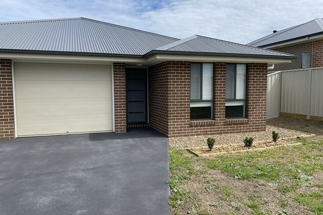 Picture of 6 Vendetta Street, GOULBURN NSW 2580
