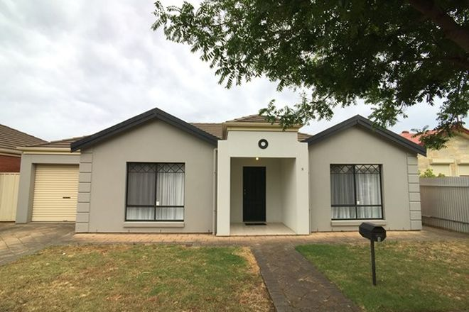 Picture of 9 St Albyns Street, FINDON SA 5023