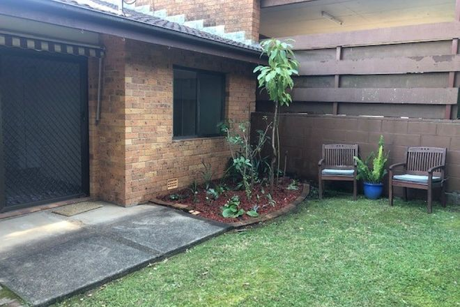 Picture of 35 Roseville Avenue, ROSEVILLE NSW 2069
