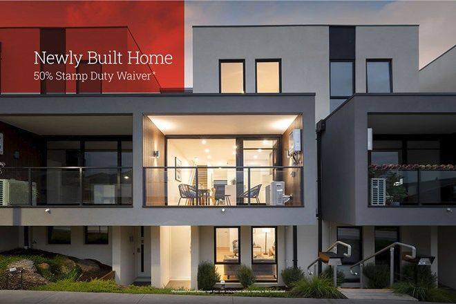 Picture of 24 Skyline Place, HEATHMONT VIC 3135