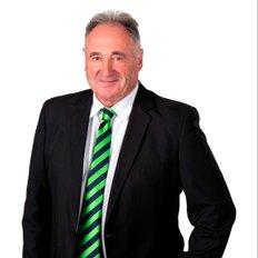 Tony Maguire, Sales representative