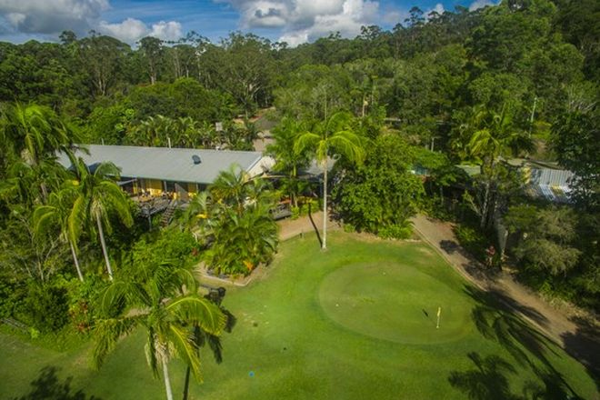 Picture of 31 Palm Creek Road, TANAWHA QLD 4556