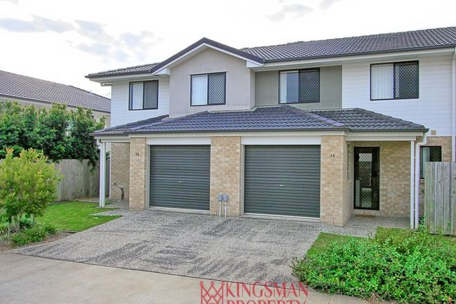 Picture of 34/1 Chase Close, UNDERWOOD QLD 4119