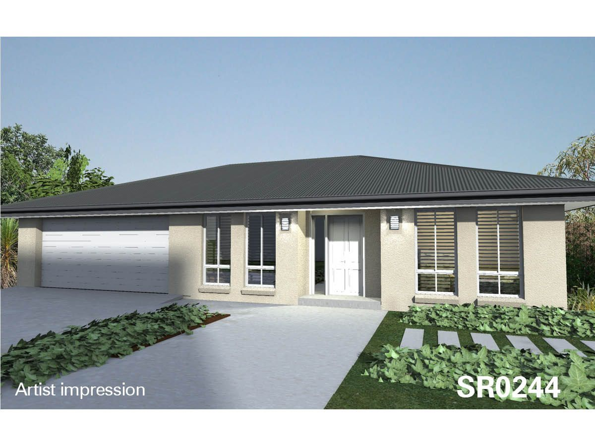 40 Clark Street, Clifton QLD 4361, Image 0