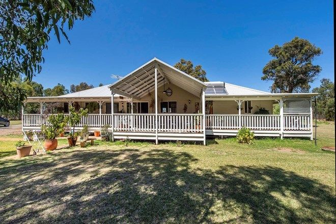 Picture of Lot 21, Haines Road, BALDIVIS WA 6171
