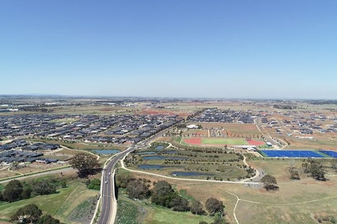 Picture of Lot 2040 - Take $10K Middle Park (Atherstone), MELTON SOUTH VIC 3338