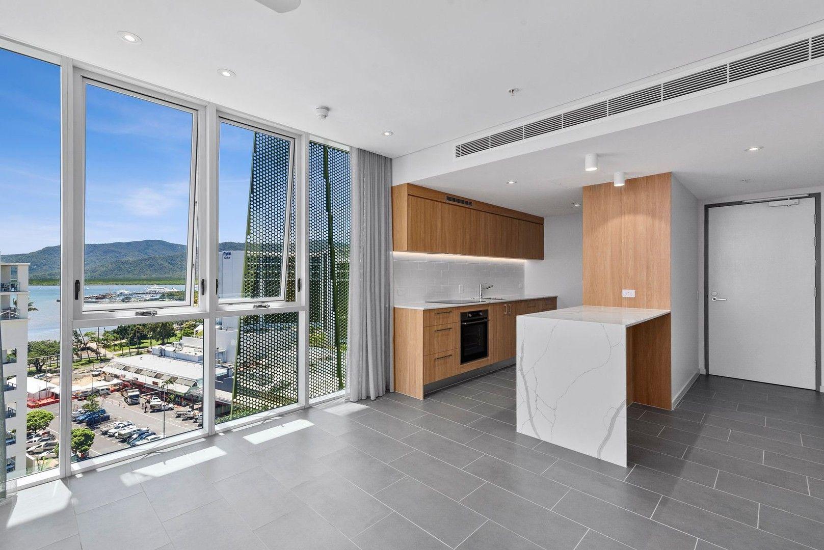 805/163 Abbott Street, Cairns City QLD 4870, Image 0