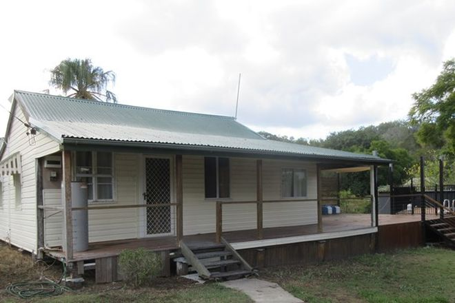 Picture of 7 Mcdevitt St, MOUNT PERRY QLD 4671