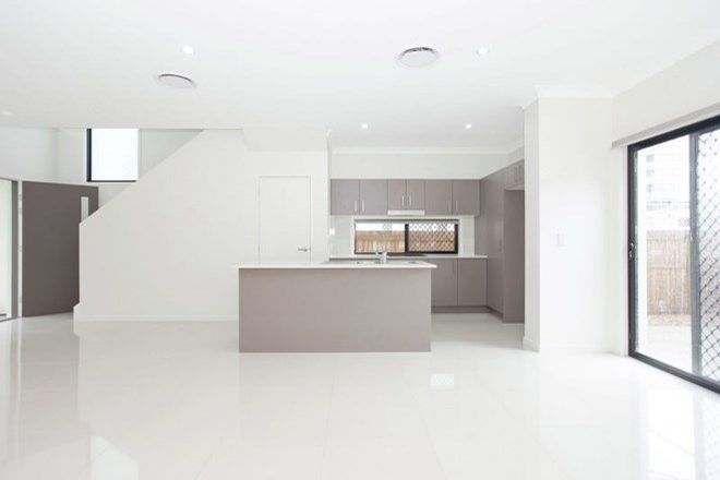 Picture of 3/4 Vaucluse Crescent, EAST MACKAY QLD 4740