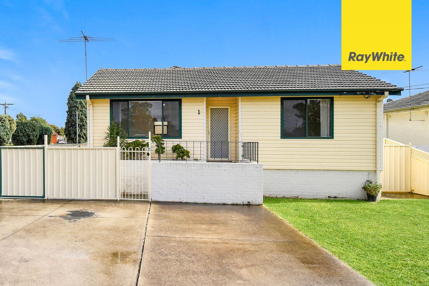 14 Love St, Blacktown NSW 2148, Image 0