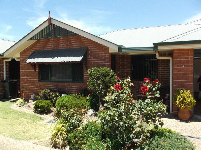 4/25 Granite Street, Stanthorpe QLD 4380, Image 0