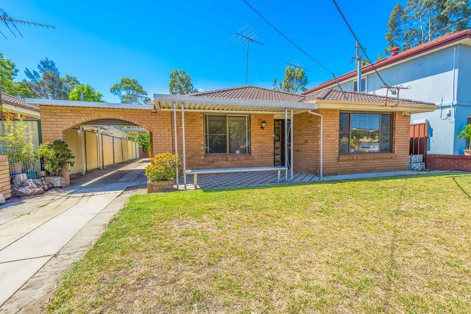 3 Landon Street, Fairfield East NSW 2165, Image 0