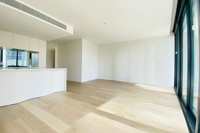 Picture of 701/18 Hoff Boulevard, SOUTHBANK VIC 3006