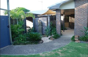 Picture of 19 Mellor Street, Avenell Heights QLD 4670