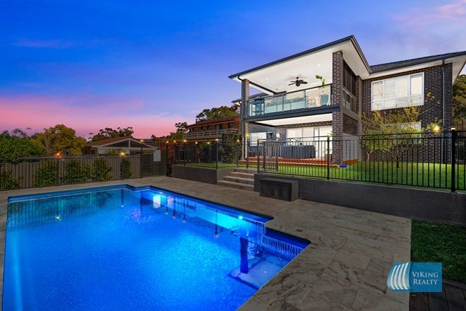 Picture of 28 Chelston St, WARNERS BAY NSW 2282